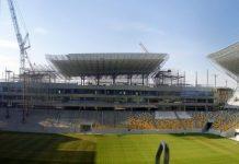 Готовность города к Евро-2012