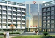 В 8-й городской больнице изменили всю структуру