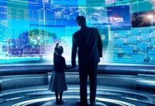 Интернет 2050 года