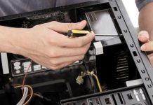 Грамотный ремонт компьютера